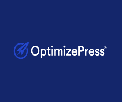 optimizepress is often used for setting up an online business website
